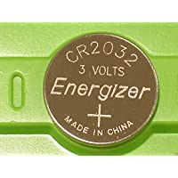 5X Energizer CR2032 2032 Battery Lithium Coin Button Batteries