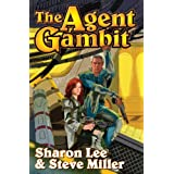 The Agent Gambit (11) (Liaden Universe®)