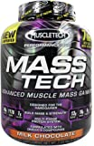 Muscletech Mass Tech Performance 3,2 kg Chocolate