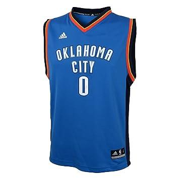 adidas Russell westb Rook - Oklahoma City Thunder NBA ...