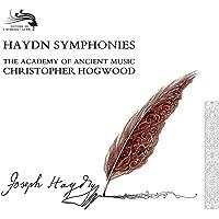 The Haydn Symphonies