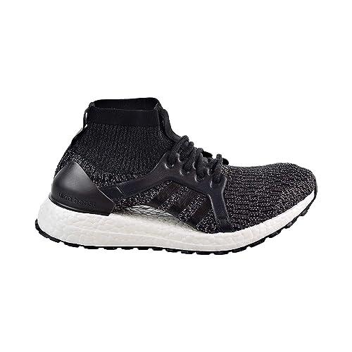 adidas Ultraboost X All Terrain LTD Running shoes review