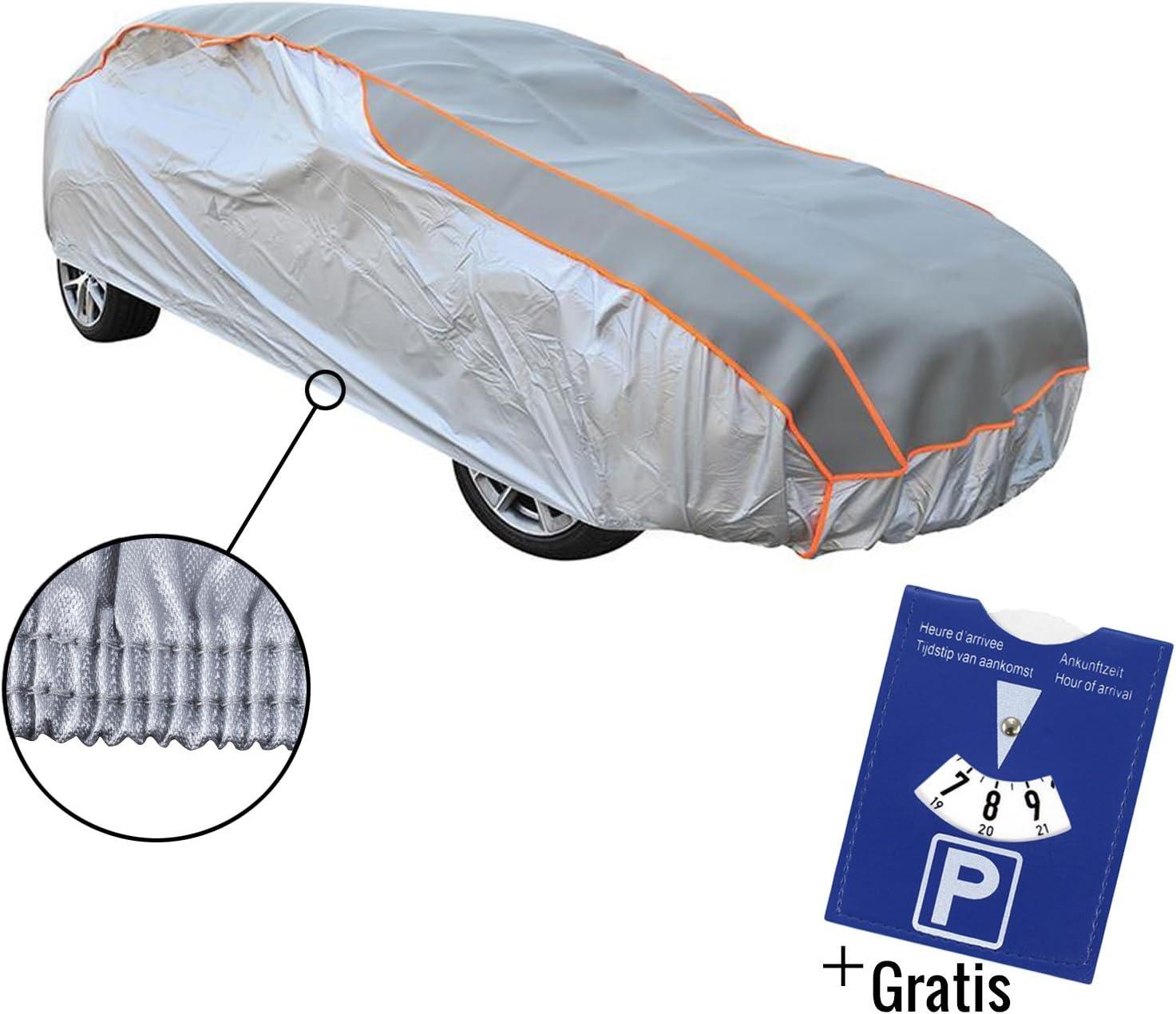PKW Vollgarage Auto Abdeckung passend f/ür Opel Cascada