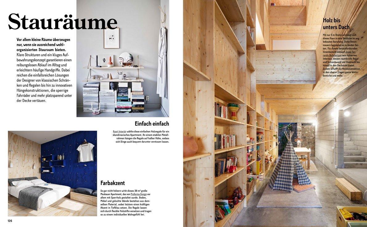 Große Ideen Für Kleine Wohnungen: Amazon.de: Gestalten: Bücher