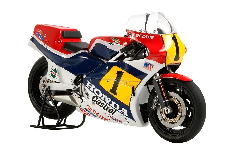 1 12 Modellino Motocicletta No.125 Honda NS500 '84 14125 (Importato da Giappone)