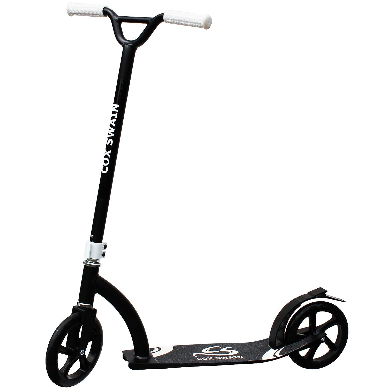 funsport scooter raceline abec7 kugellagern cityroller. Black Bedroom Furniture Sets. Home Design Ideas