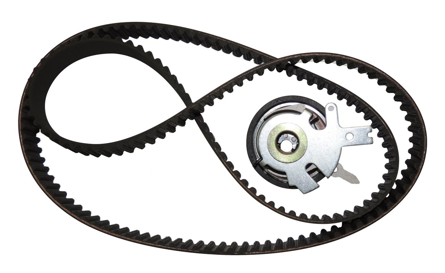 Crown Automotive 68031478AA Timing Belt Kit by Crown Automotive (Image #1)