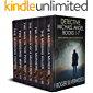 DETECTIVE MICHAEL ANGEL BOOKS 1–7 seven gripping crime mysteries box set (English Edition)
