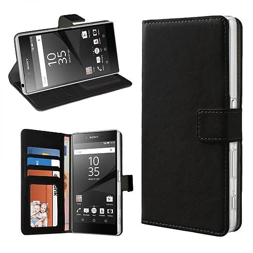 2 opinioni per Custodia per Sony Xperia Z5 Premium Cover (Solo adatto per Sony Xperia Z5