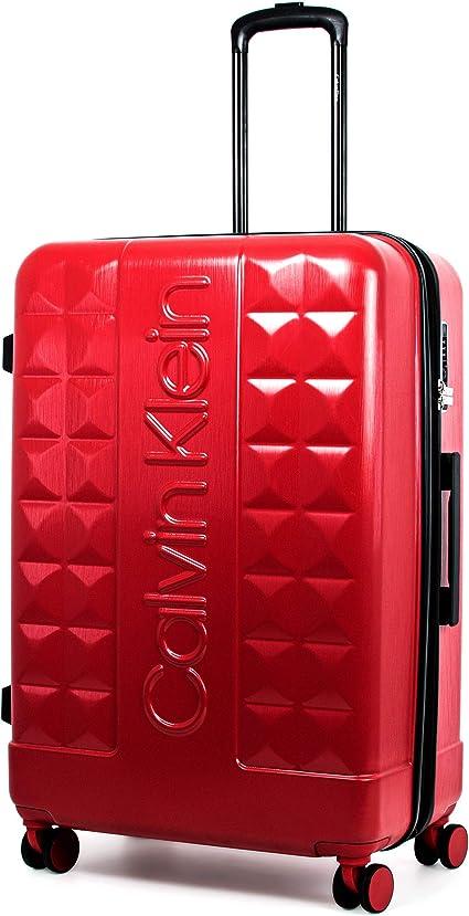 Calvin Klein  Hardside Spinner Luggage
