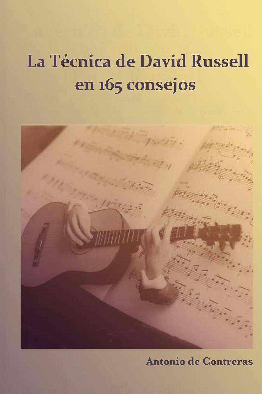 La Técnica de David Russell: en 165 consejos eBook: de Contreras ...
