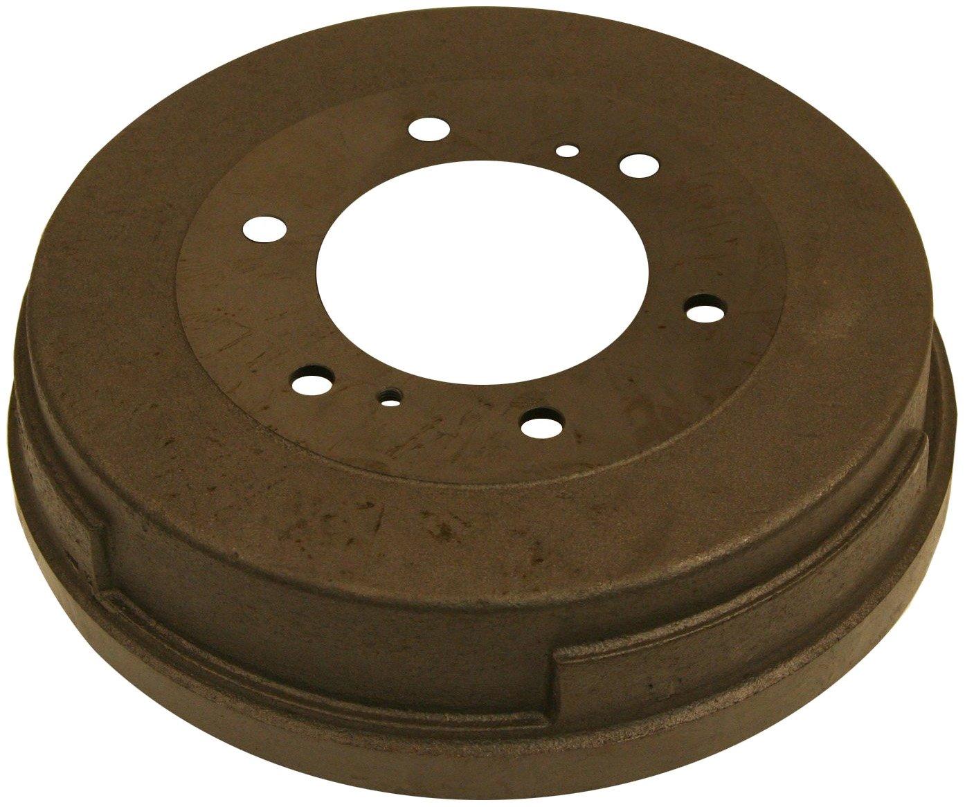Beck Arnley 083-3386 Premium Brake Drum