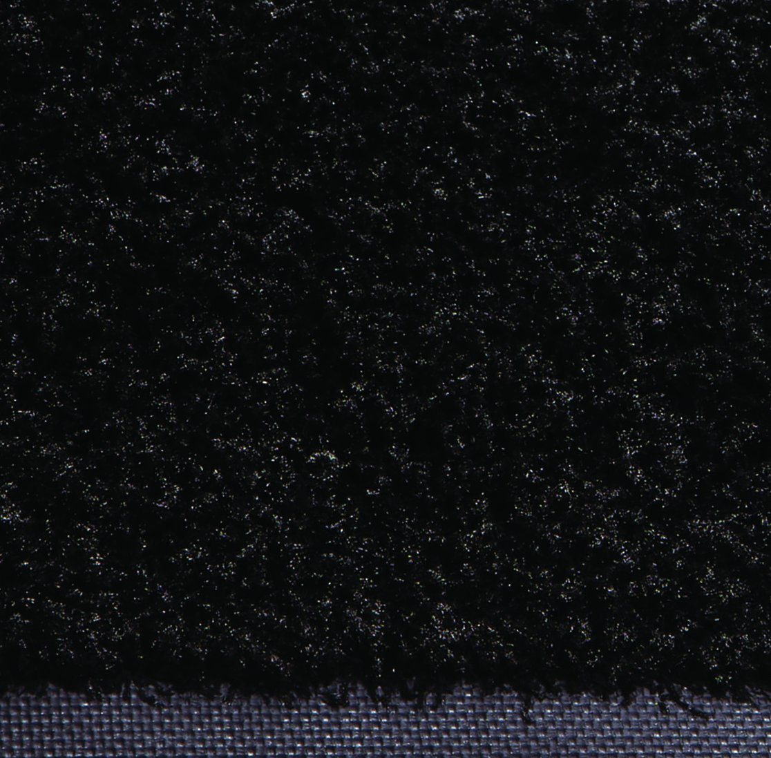 Guardian Platinum Series Indoor Wiper Floor Mat, Rubber with Nylon Carpet, 3'x5', Black by Guardian (Image #1)