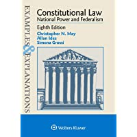 Constitutional Law (Examples & Explanations)