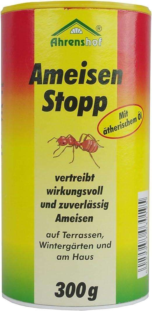 Hormiga Stop hormiga Gift hormiga matainsectos hormigas 300 g: Amazon.es: Jardín