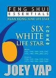 Feng Shui Essentials  - 6 White Life Star