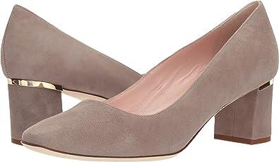 1916c0e8a7 Amazon.com: Kate Spade New York Womens Dolores Too Closed Toe D ...