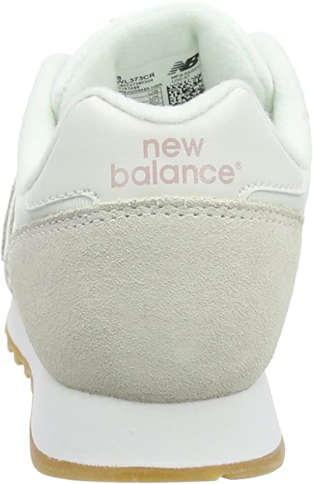 new balance 373 femme cream