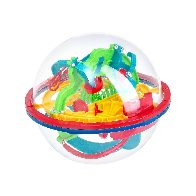 good Puzzle bola laberinto 3D | Pelota pasatiempos laberinto
