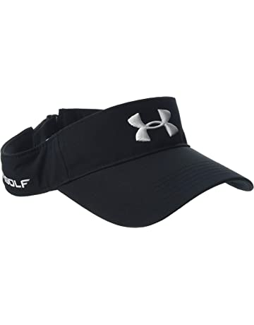 075af9f784767 Under Armour Core Golf Visor