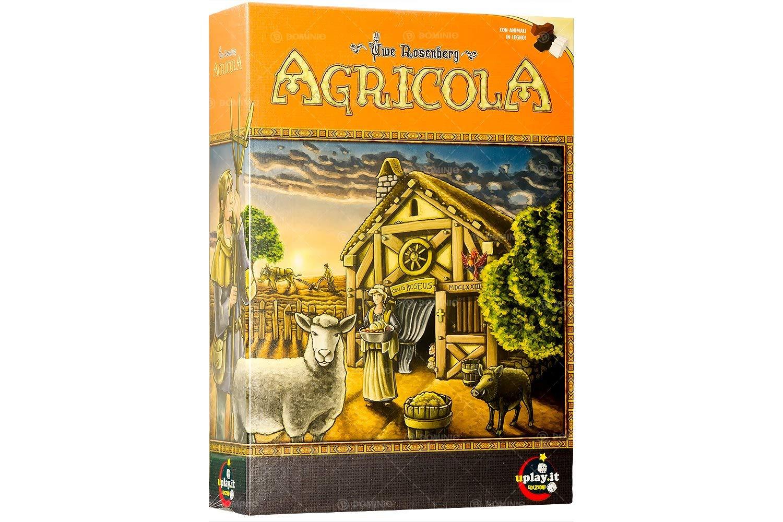 Uplay grcl - Juegos Agricola: Amazon.es: Juguetes y juegos