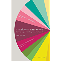 The Flavour Thesaurus (English Edition)