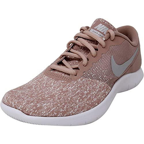 zapatillas rosa mujer nike