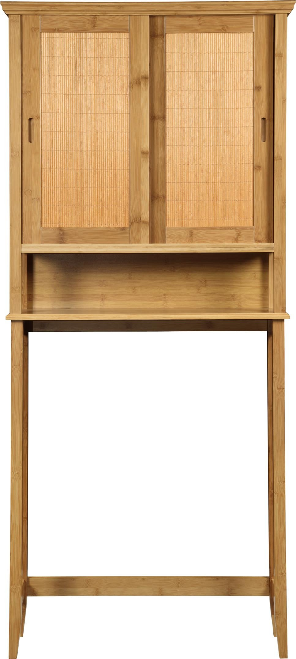 Altra 5326096 Space Saver, Bamboo by Altra