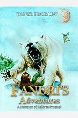 Fandri's Adventures: Hunters of Reloria series prequel