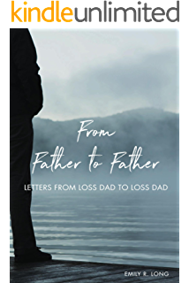 Amazon you are not alone love letters from loss mom to loss from father to father letters from loss dad to loss dad fandeluxe Epub