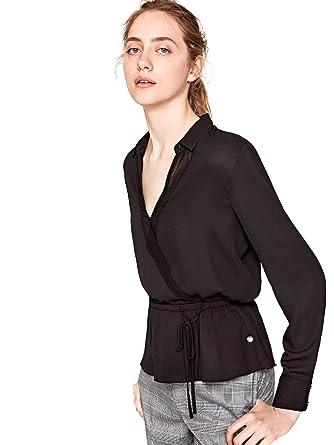 b38cc50036 Pepe Jeans PL303149 Blusa Women  Amazon.co.uk  Clothing