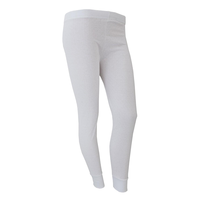 Floso Ladies/Womens Thermal Underwear Long Jane/Johns (Standard Range)