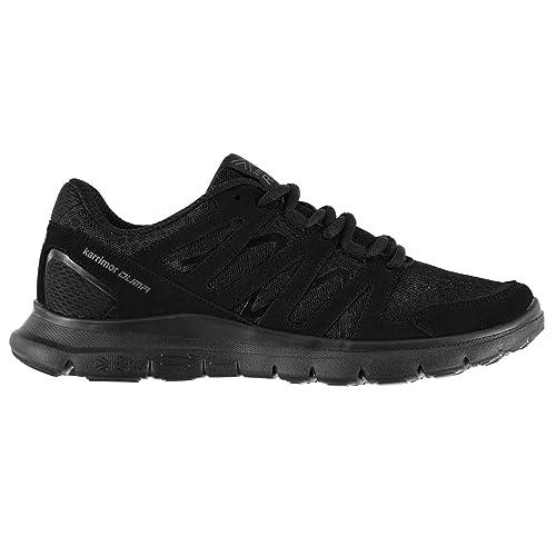 Karrimor Kids Boys Duma Junior Running Shoes Runners Lace Up
