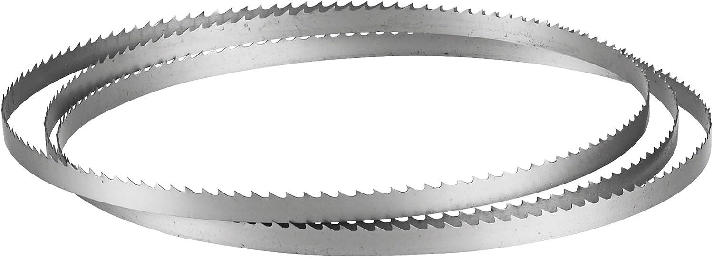 "1  Bandsaw Blade  93 1//2/"" 2375mm x 1//2/"" x tpi     Wood Metal cutting"