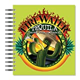 ECOeverywhere Firewater Picture Photo Album, 18