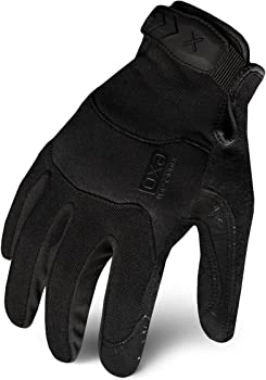 Ironclad EXOT-PBLK-04-l Tactical Operator Pro Glove