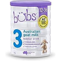 Bubs Australian Goat Milk Toddler Drink, 800 g, Stage 3