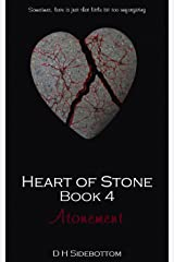 Atonement (Heart of Stone Book 4) Kindle Edition