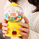 Kangkang@ Jelly Beans Sugar Snack Dispenser Coin