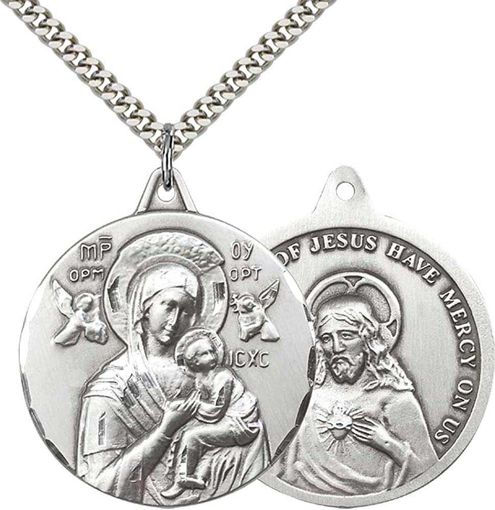 Tiny Saints Our Lady of Perpetual Help CHARM