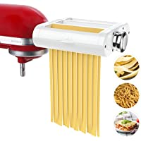 ANTREE Pasta Maker Attachment 3 in 1 Set Deals