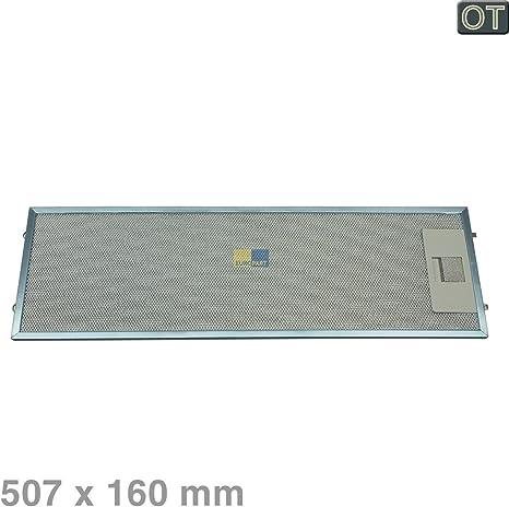 Electrolux Aeg 405534414 4055344149 Original Fettfilter Filtergitter Filter Metall 512x160mm Z T Df6160 Ml Df6260 Ml Efp6400g 2600d A Dunstabzugshaube Auch Wie 5026837000 50268370009 Alle Produkte