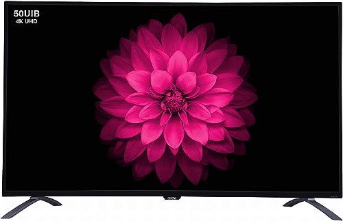 4. Onida 124.46 cm 4K UHD LED Smart TV