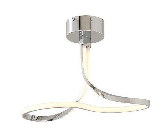 Amazon.com: Tinex Lighting 5714021 - Lámpara de techo para ...