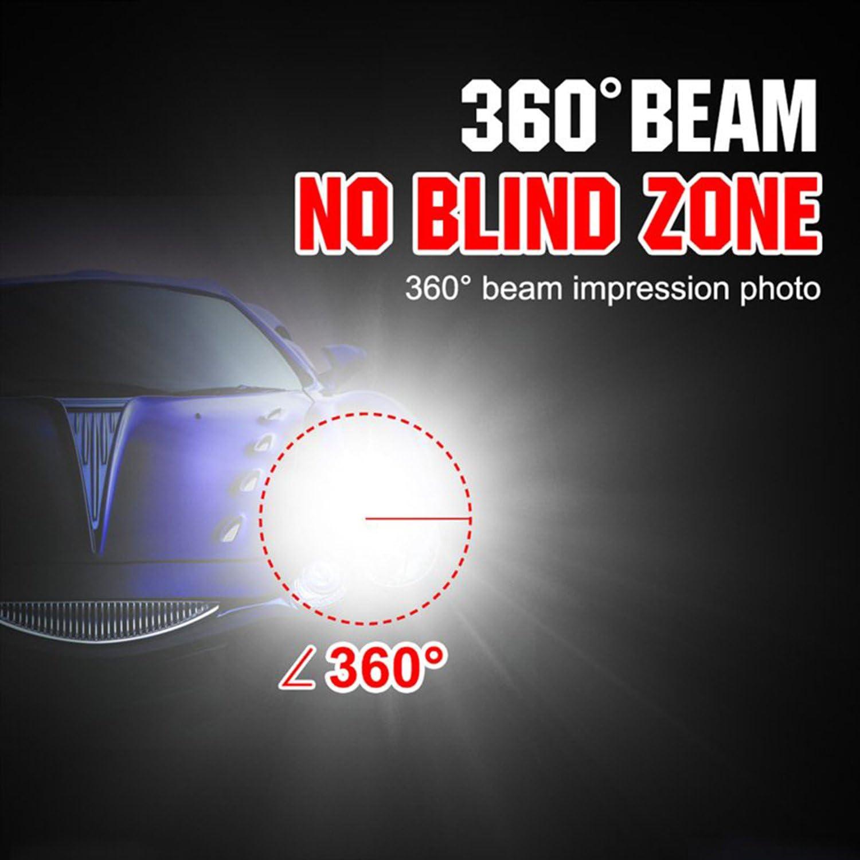 SOCAL-LED 2x D1S HID Bulbs 35W AC OEM Xenon Headlight Direct Replacement 10000K Deep Blue