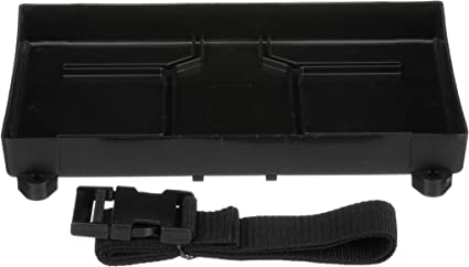 Seachoice Battery Tray With Strap-24 Series 22031