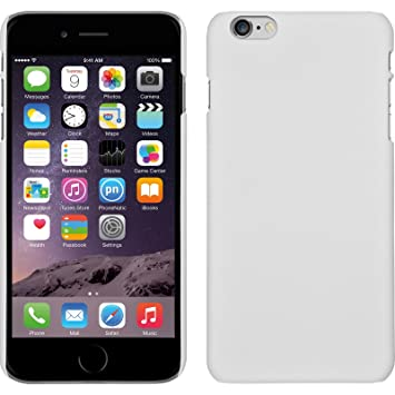 coque gomme iphone 6