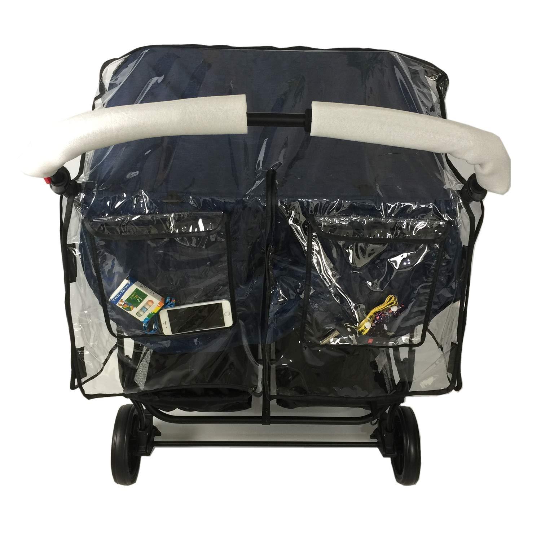 ZHOUBA bagno Cartoon coccinella carino sapone del contenitore da viaggio porta saponetta Blue taglia unica