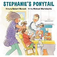 Stephanie's Ponytail (Annikin)