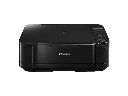 Canon PIXMA MG5150 Inyección de Tinta 9,7 ppm 9600 x 2400 dpi A4 ...